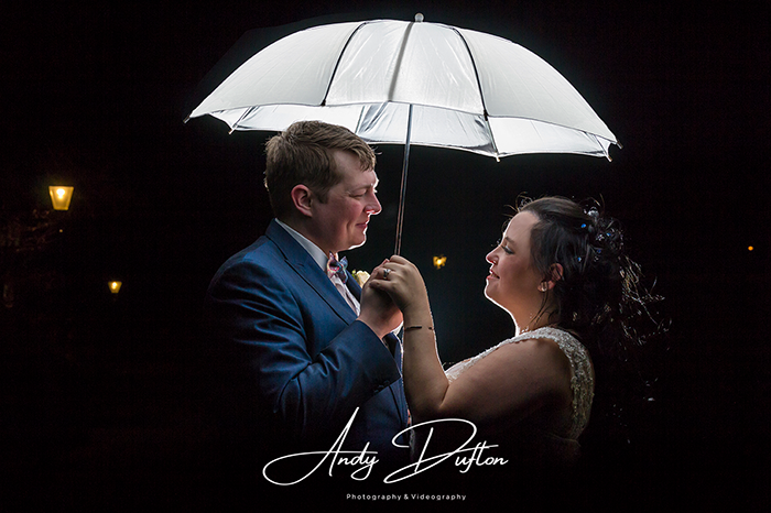 The Hospitium wedding photographer Bride & Groom photo