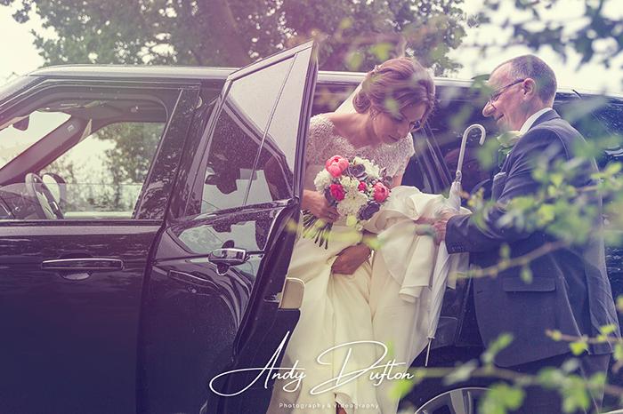 York wedding photographer and videographer Carlton Towers wedding photographer