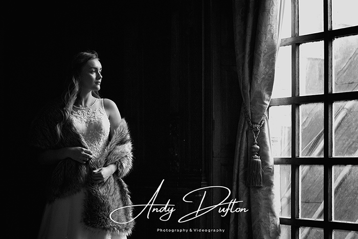 York wedding photography Hazlewood castle