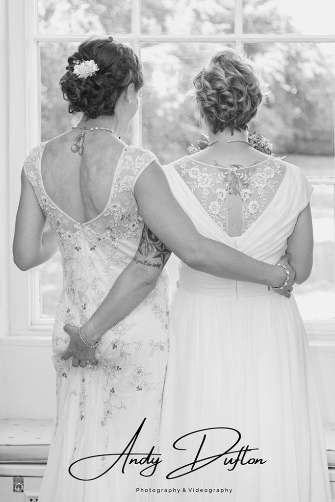 Wedding photography at Middlethorpe hall