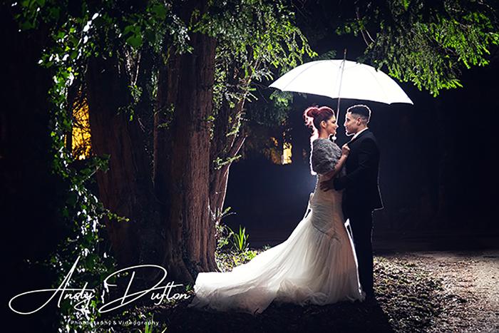 York wedding photographer and videographer Monkfryston wedding photographer