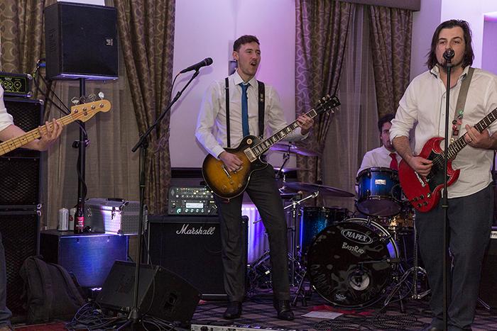 Yorkshire marriage provider Wedding Singers York wedding photographer