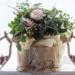 Alerton Castle Bridal bouquet