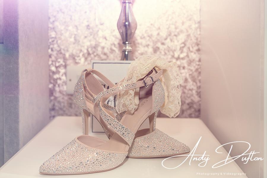 Wedding accessories wedding shoes